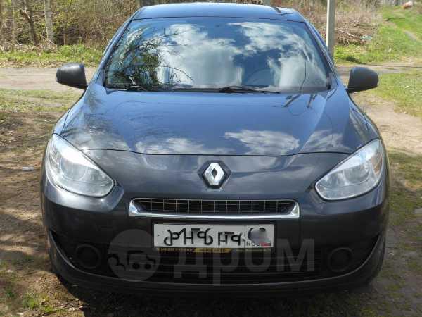 Renault Fluence, 2010 год, 405 000 руб.