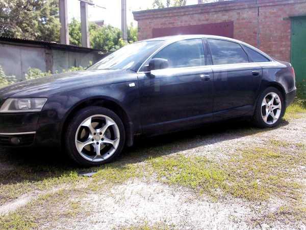 Audi A6, 2007 год, 640 000 руб.