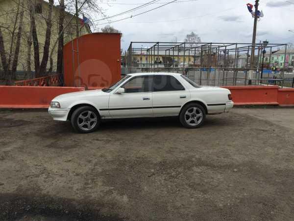 Toyota Cresta, 1991 год, 128 000 руб.