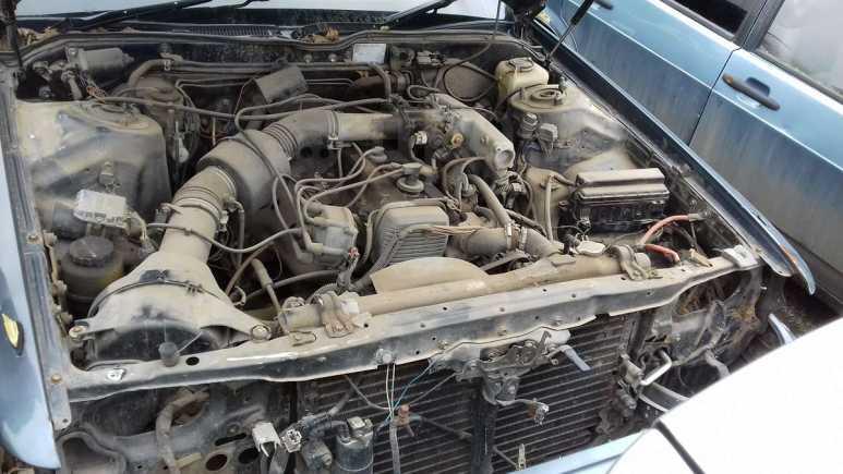 Toyota Mark II, 1992 год, 37 500 руб.