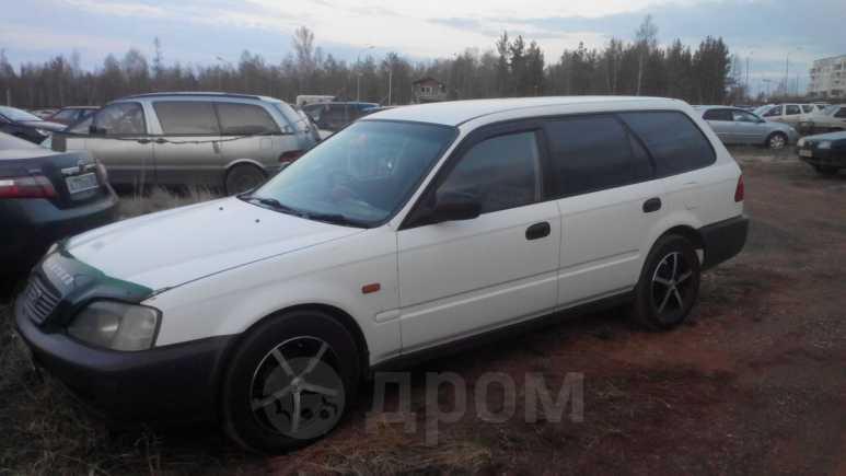 Honda Partner, 2003 год, 180 000 руб.