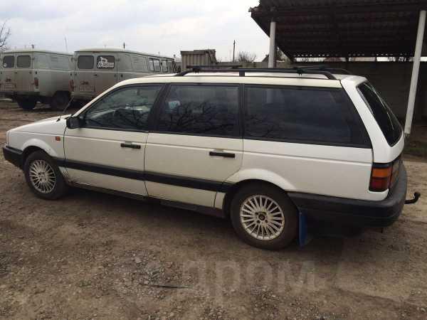 Volkswagen Passat, 1990 год, 100 000 руб.