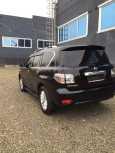 Nissan Patrol, 2011 год, 2 130 000 руб.