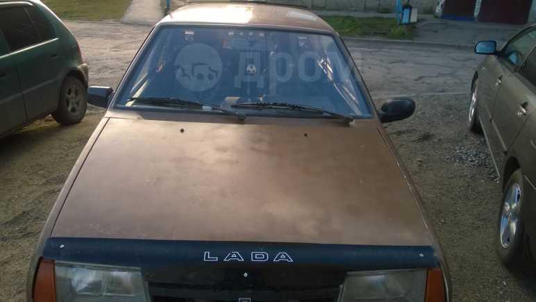 Лада 21099, 1995 год, 40 000 руб.
