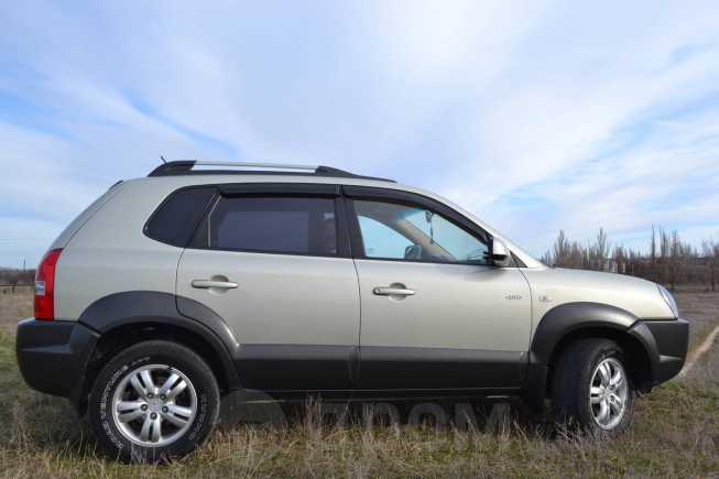 Hyundai Tucson, 2009 год, 710 000 руб.