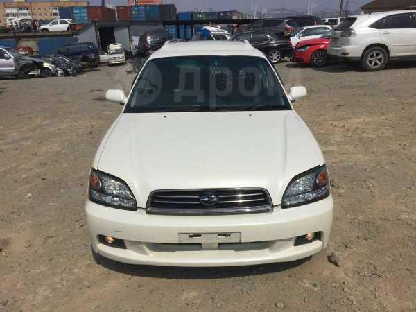 Subaru Legacy, 2003 год, 295 000 руб.