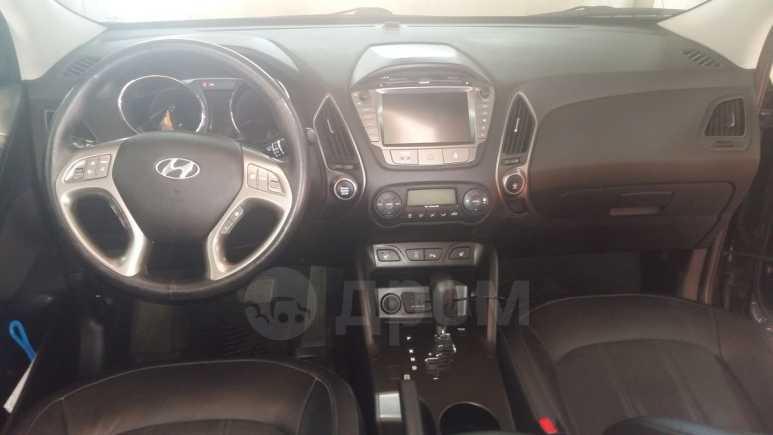 Hyundai ix35, 2015 год, 1 400 000 руб.
