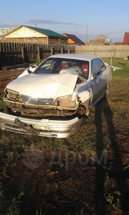 Toyota Mark II, 1999 год, 150 000 руб.