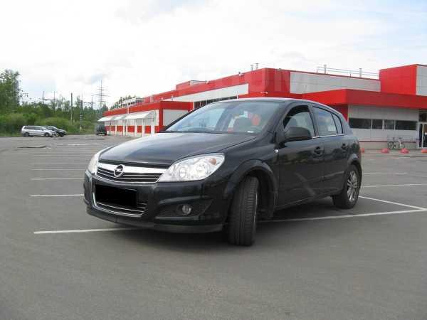 Opel Astra, 2010 год, 445 000 руб.