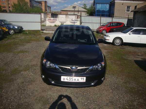Subaru Impreza, 2009 год, 435 000 руб.