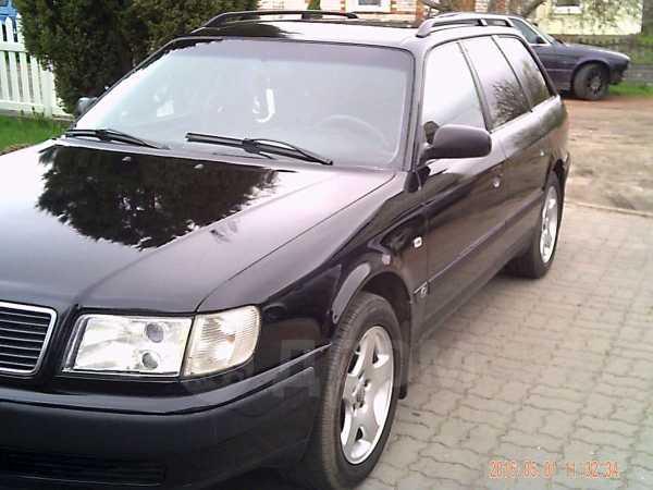 Audi 100, 1994 год, 215 000 руб.
