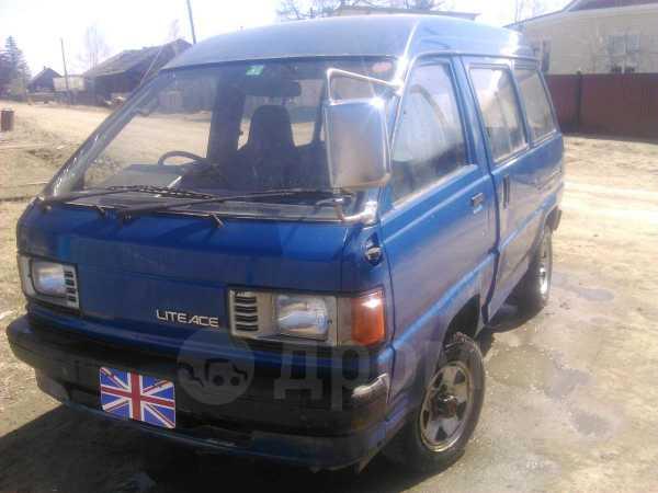 Toyota Lite Ace, 1990 год, 45 000 руб.