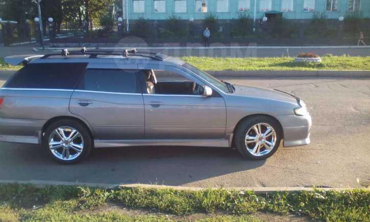 Nissan Avenir, 2000 год, 235 000 руб.