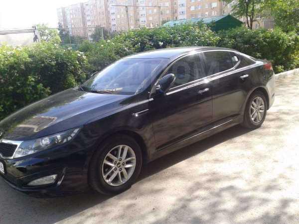Kia K5, 2011 год, 750 000 руб.