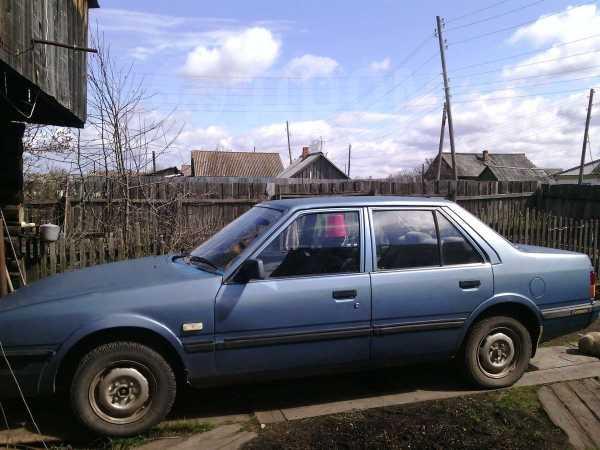 Mazda Capella, 1984 год, 36 000 руб.