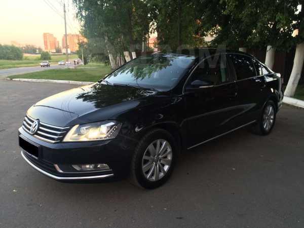 Volkswagen Passat, 2012 год, 650 000 руб.