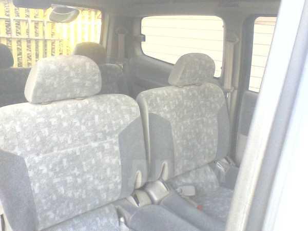 Nissan Serena, 2001 год, 353 000 руб.