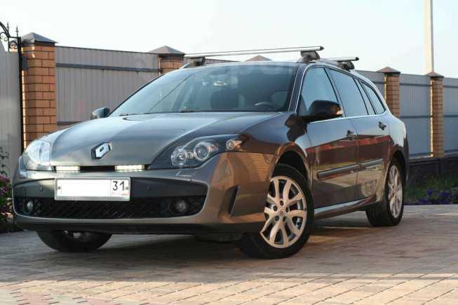 Renault Laguna, 2010 год, 479 000 руб.