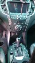 Hyundai Santa Fe, 2013 год, 1 550 000 руб.