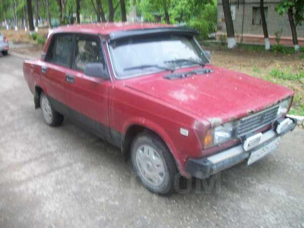 Лада 2105, 1998 год, 25 000 руб.