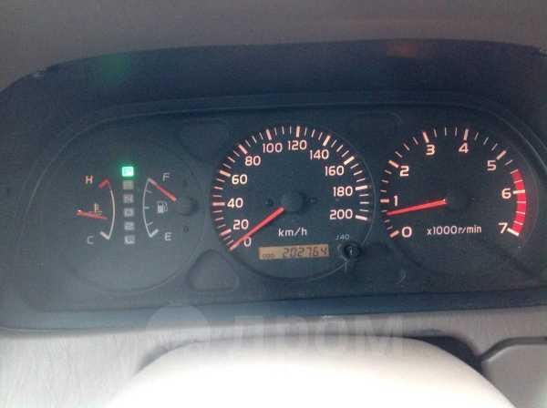 Toyota Land Cruiser Prado, 2000 год, 670 000 руб.
