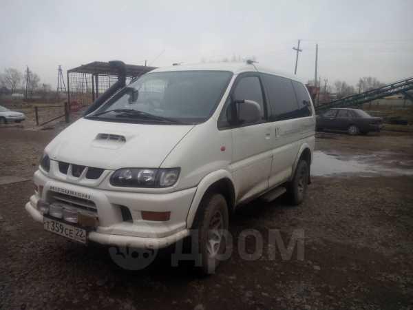 Mitsubishi Delica, 2000 год, 560 000 руб.