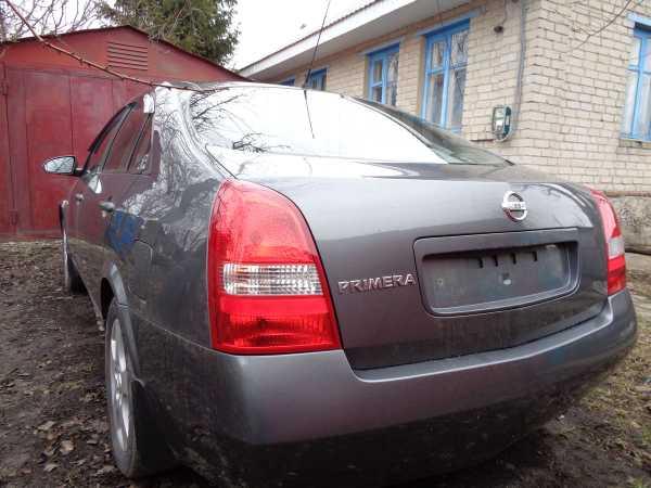 Nissan Primera, 2005 год, 300 000 руб.