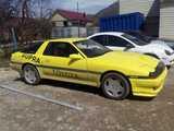 Пятигорск Тойота Супра 1989