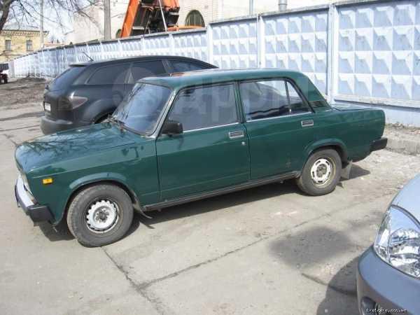 Лада 2105, 1999 год, 48 500 руб.