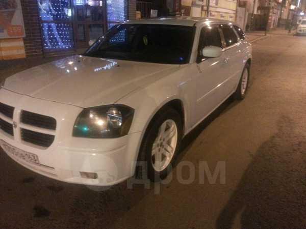 Dodge Magnum, 2004 год, 550 000 руб.