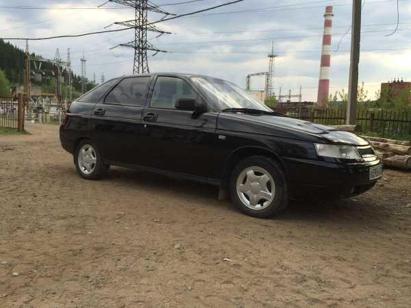 Лада 2112, 2008 год, 165 000 руб.