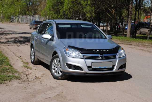 Opel Astra Family, 2008 год, 360 000 руб.