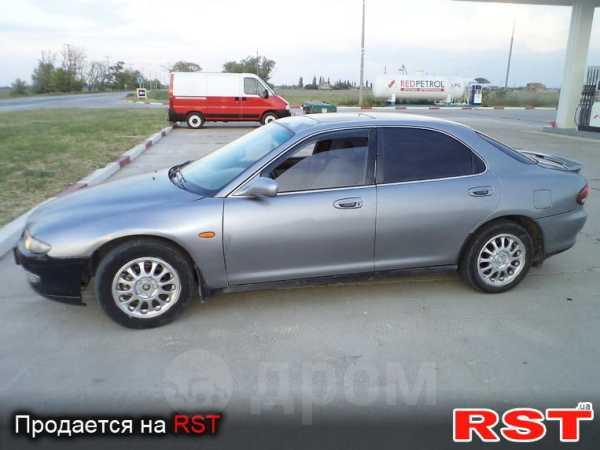Mazda Xedos 6, 1993 год, 180 000 руб.