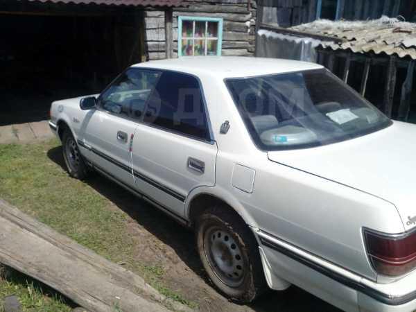Toyota Crown, 1989 год, 67 000 руб.