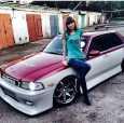 Nissan Laurel, 1994 год, 350 000 руб.