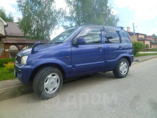 Toyota Cami, 2001 год, 310 000 руб.