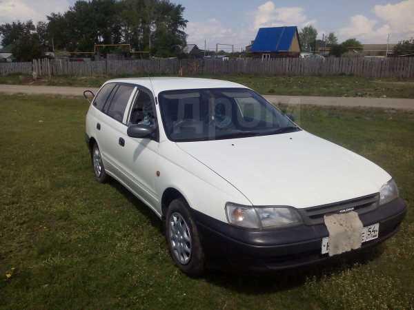 Toyota Caldina, 1996 год, 145 000 руб.
