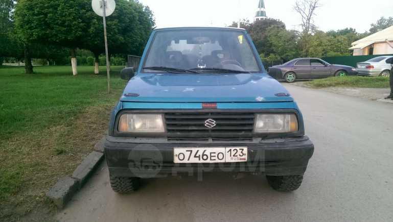 Suzuki Vitara, 1996 год, 230 000 руб.
