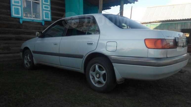 Toyota Corona Premio, 1997 год, 250 000 руб.