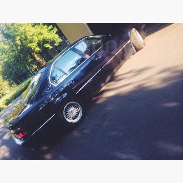 BMW 7-Series, 1999 год, 310 000 руб.