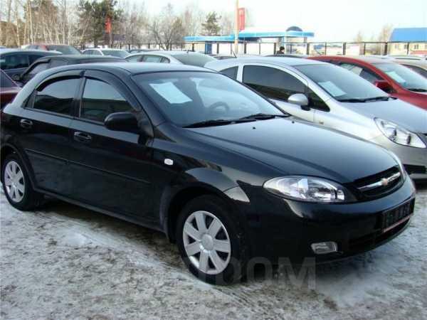 Chevrolet Lacetti, 2012 год, 425 000 руб.