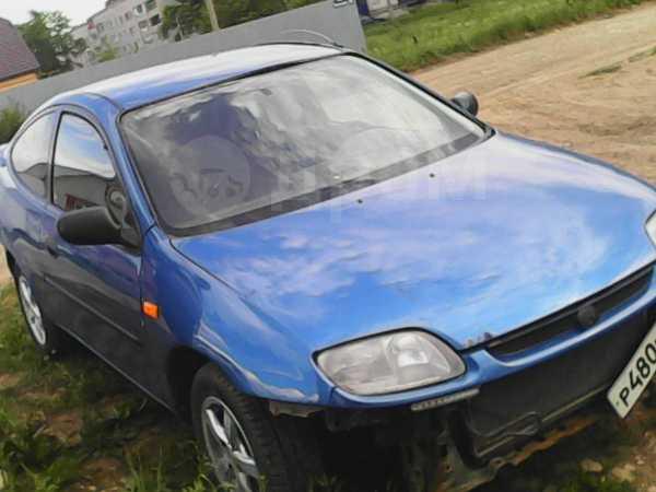 Mazda 323C, 1997 год, 138 000 руб.