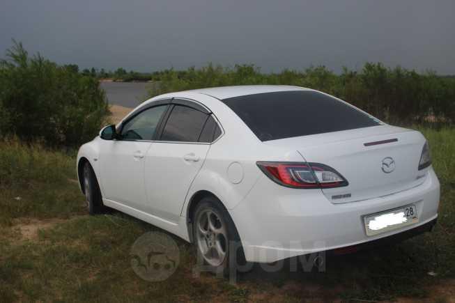 Mazda Atenza, 2008 год, 450 000 руб.