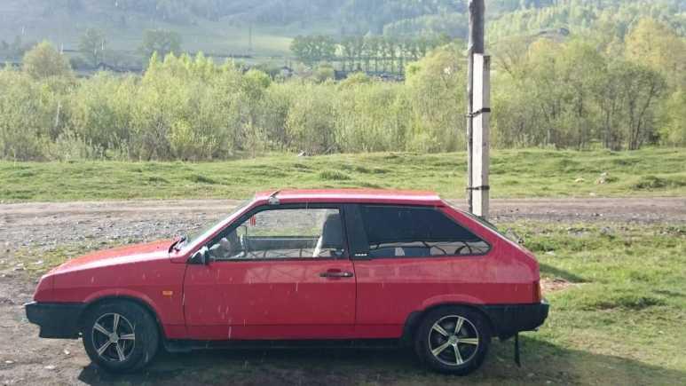 Лада 2108, 1987 год, 75 000 руб.