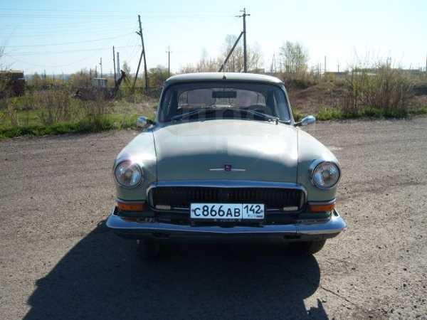 ГАЗ 21 Волга, 1963 год, 180 000 руб.