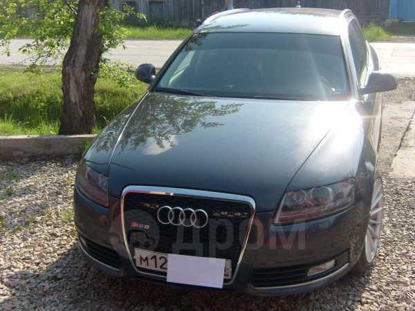 Audi A6, 2010 год, 839 000 руб.