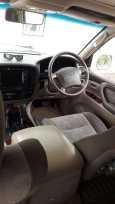 Toyota Land Cruiser, 2001 год, 1 033 000 руб.