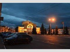 Драматический Театр имени Ф.В.Волкова