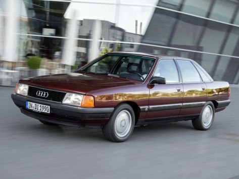 Audi 100 (C3) 01.1988 - 11.1991