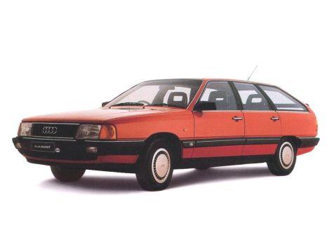 Audi 100 (C3) 09.1982 - 12.1987
